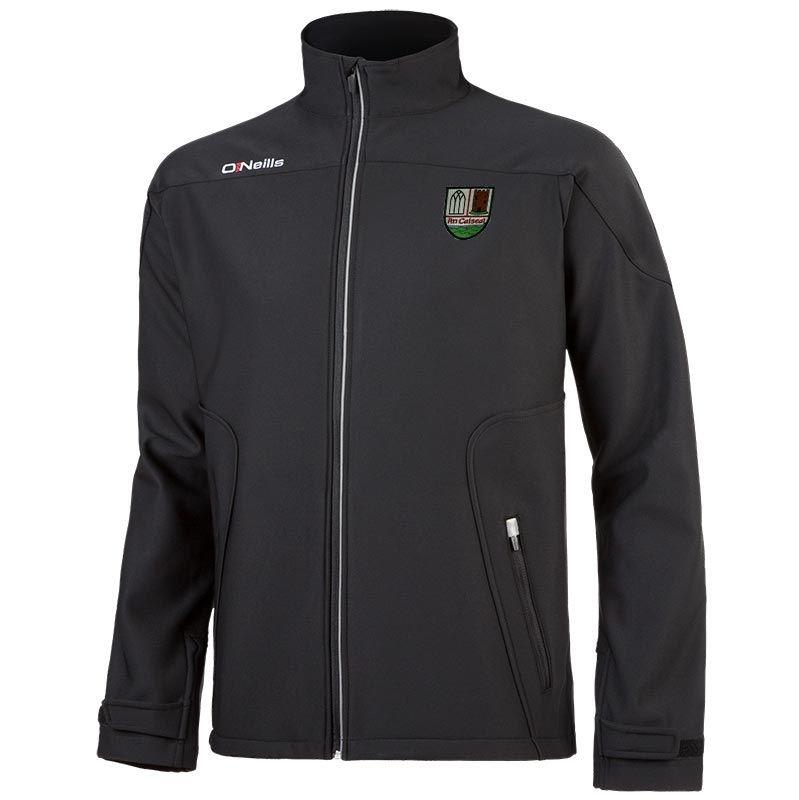 Cashel GAA Suir Softshell Jacket