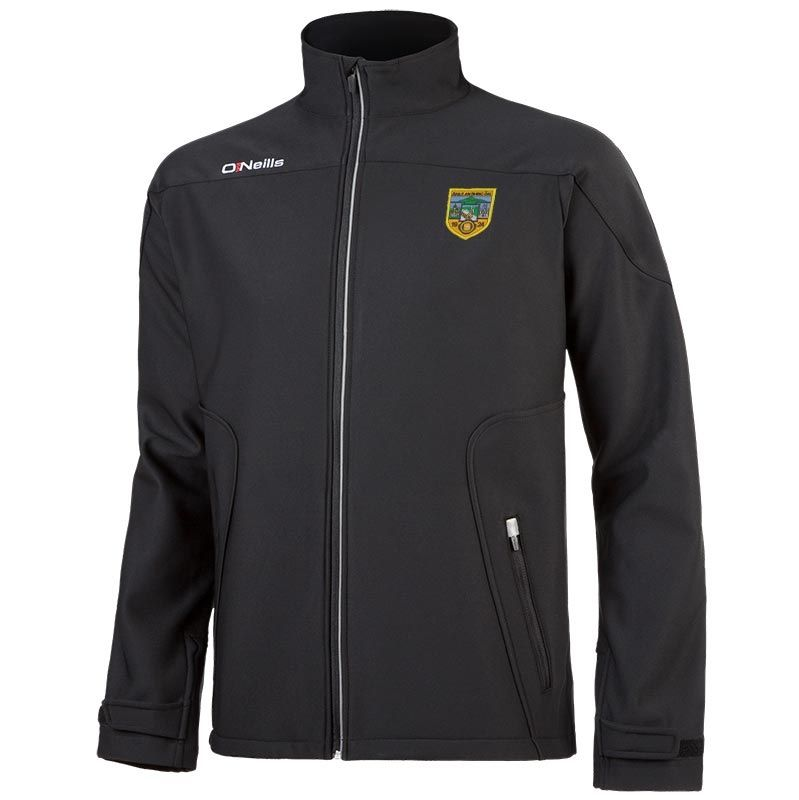 Rosemount GAA Club Suir Softshell Jacket