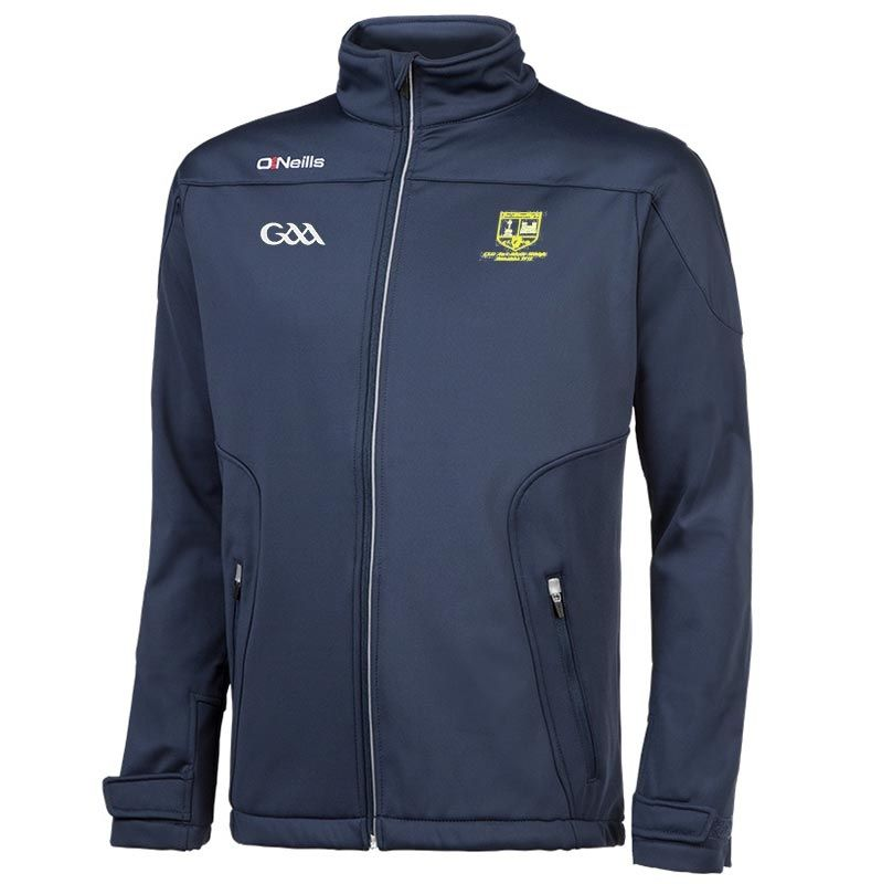 Fr Sheehys GAA Suir Softshell Jacket (Kids)