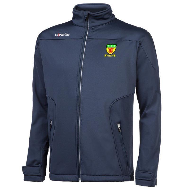 Naomh Malachi GFC Suir Softshell Jacket