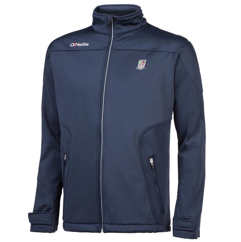 St Josephs Doora Barefield Suir Softshell Jacket (Kids)