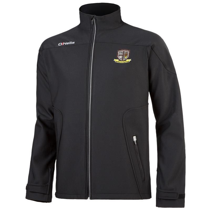 St Pats Palmerstown Suir Softshell Jacket