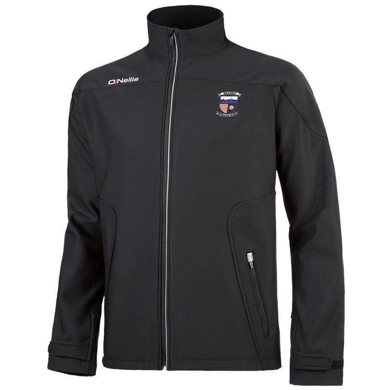 CLG Bearna Suir Softshell Jacket