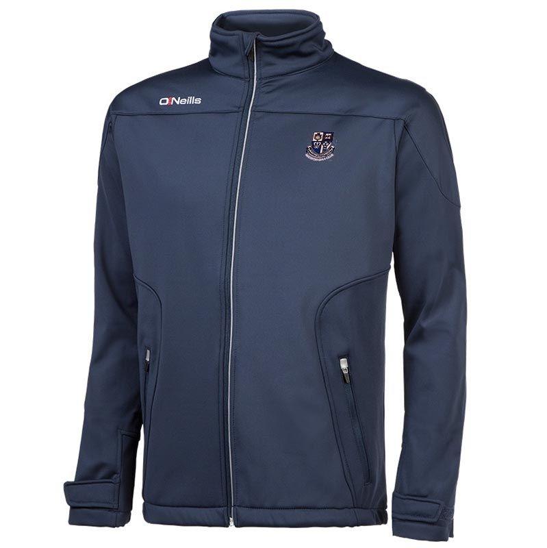 Mater Dei College GAA Suir Softshell Jacket