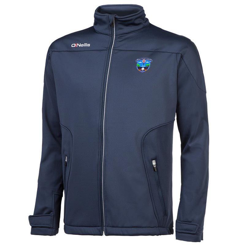 Ranelagh Gaels Suir Softshell Jacket
