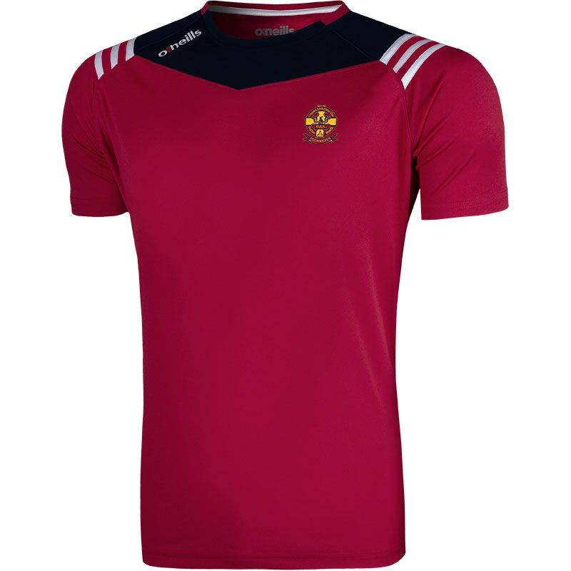 St Oliver Plunkett Eoghan Ruadh GAA Club Colorado T-Shirt