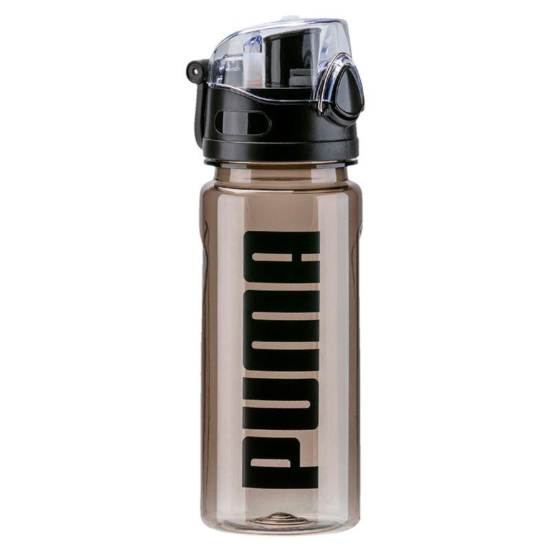 Puma Training Sportstyle Water Bottle Puma Black