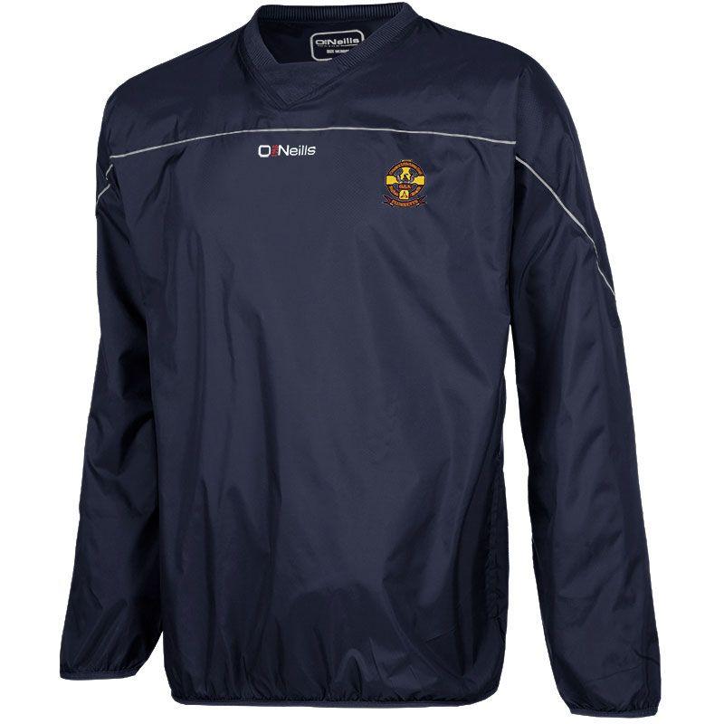 St Oliver Plunkett Eoghan Ruadh GAA Club Kids' Triton Windcheater