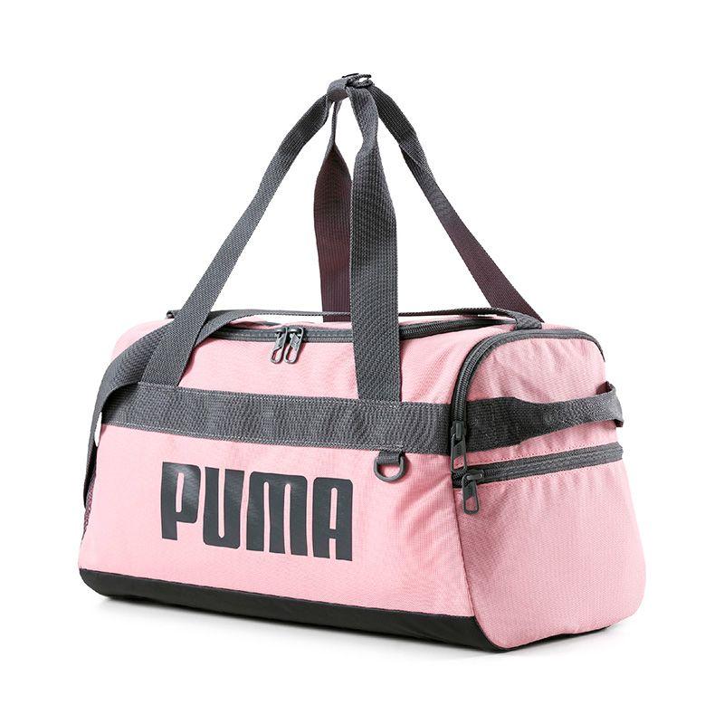 Puma Challenger Extra Small Duffel Bag Bridal Rose