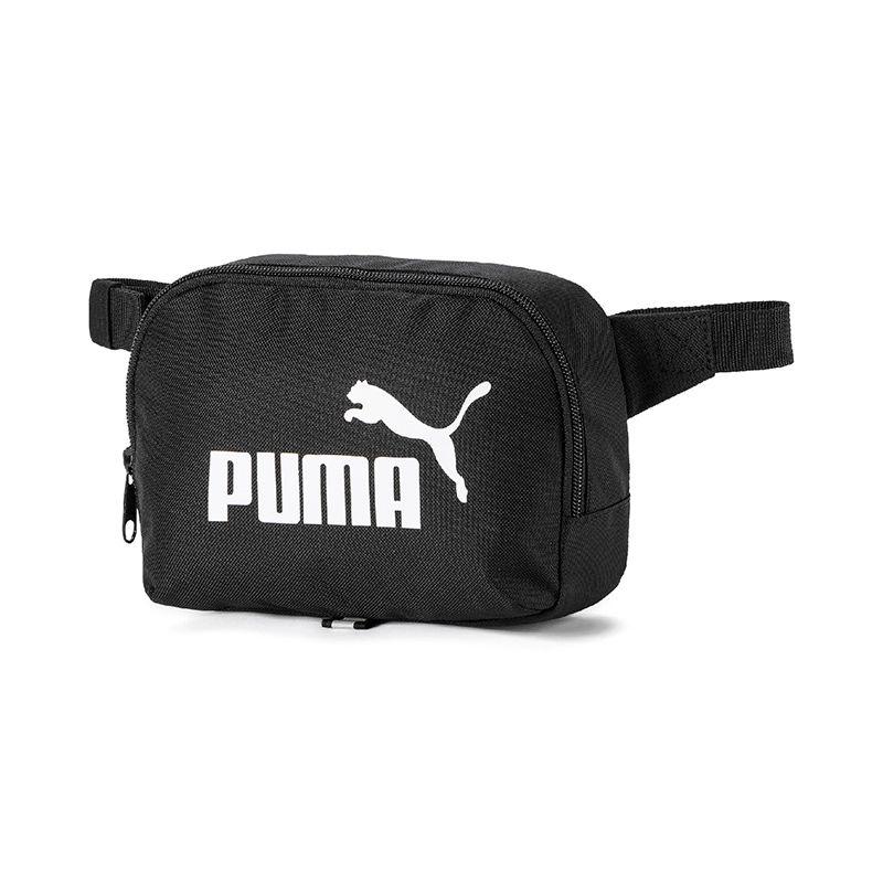 Puma Phase Waist Bag Black