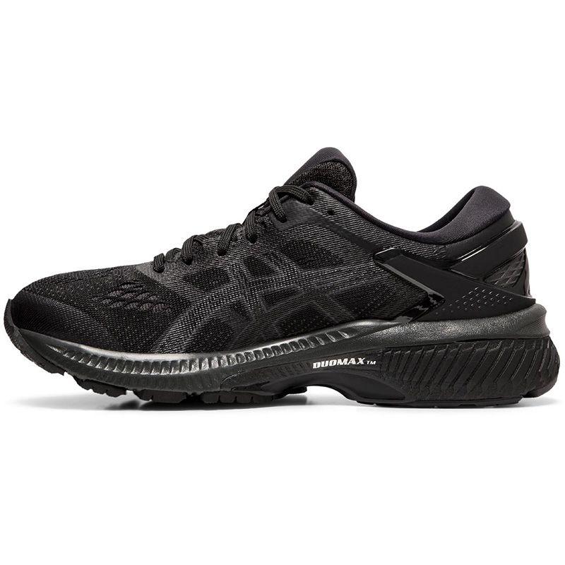 entregar horizonte Religioso  Women's ASICS Gel-Kayano™ 26 Running Shoes Black / Black | oneills.com