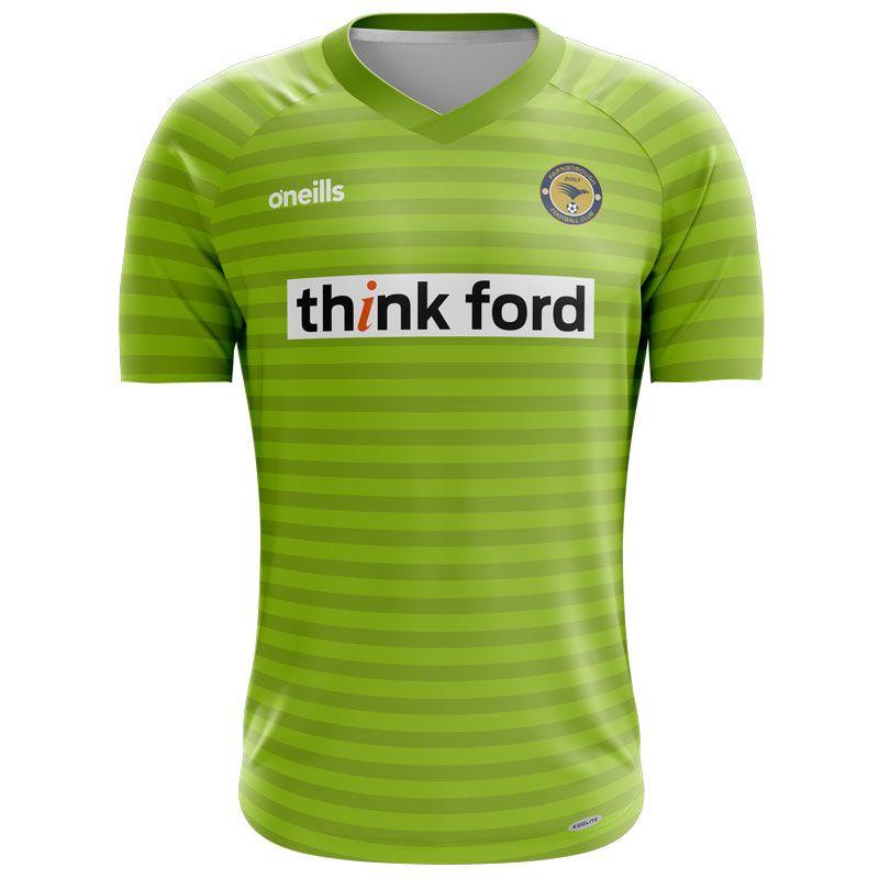 Farnborough Football Club Soccer Jersey