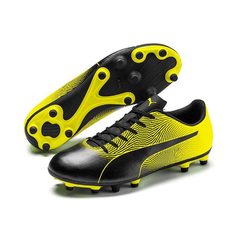 Men's Puma Spirit II FG Football Boots