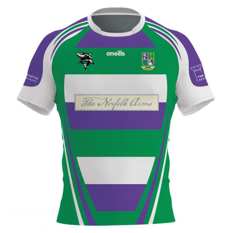 Bognor RFC Kids' U11's Rugby Jersey
