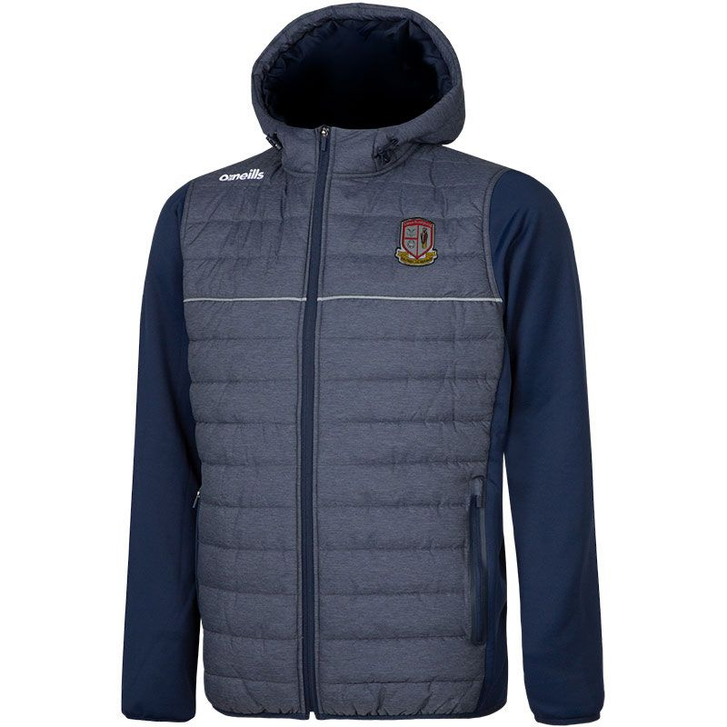 St Pats Palmerstown Kids' Harrison Lightweight Padded Jacket