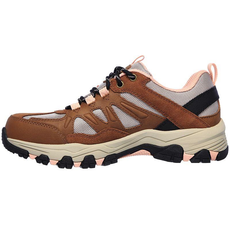 Selmen West Highland Sport Shoes Brown