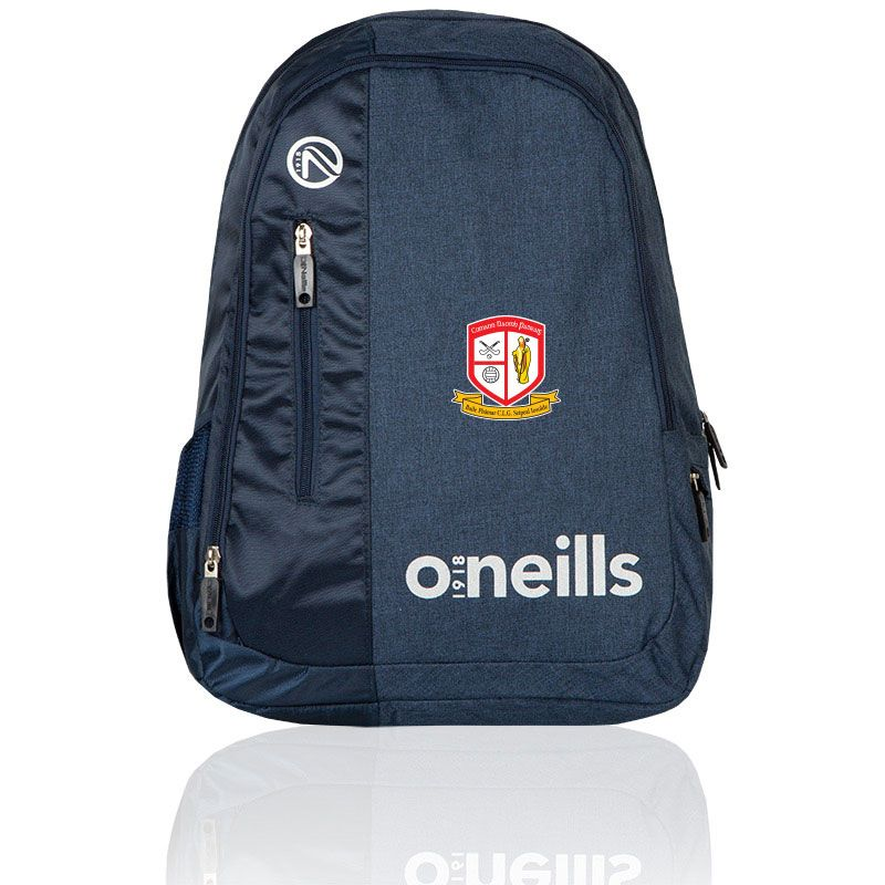 St Pats Palmerstown Alpine Backpack