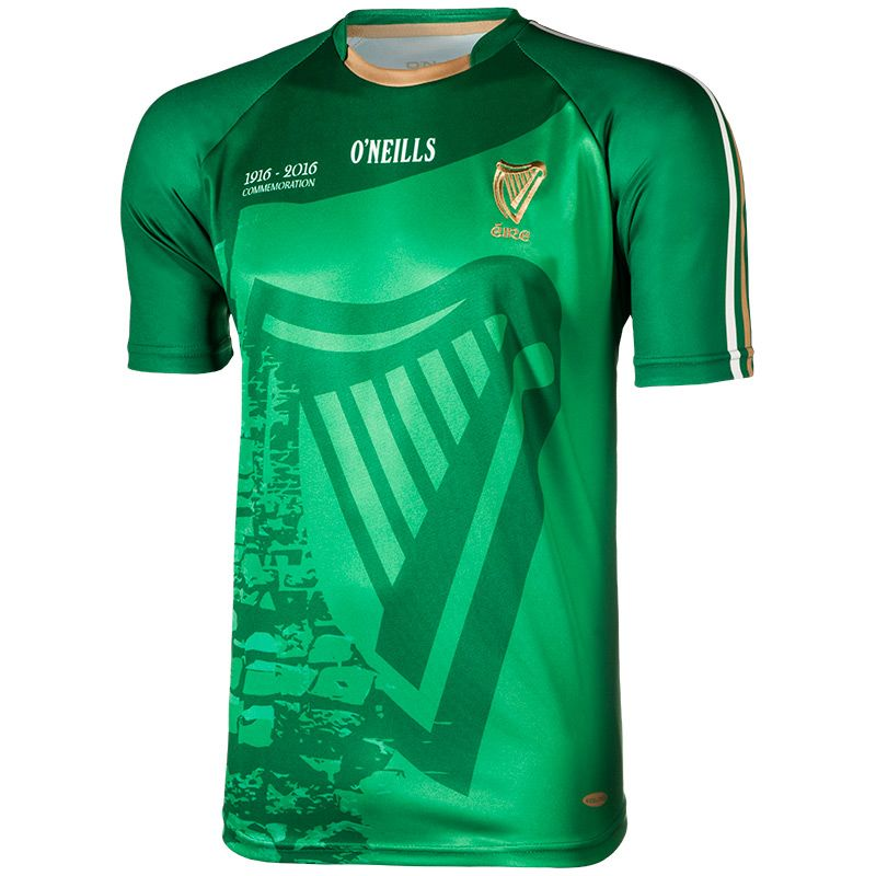 1916 Commemoration Jersey