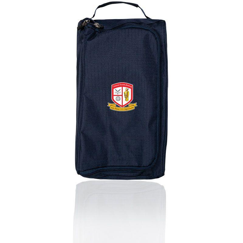 St Pats Palmerstown Boot Bag