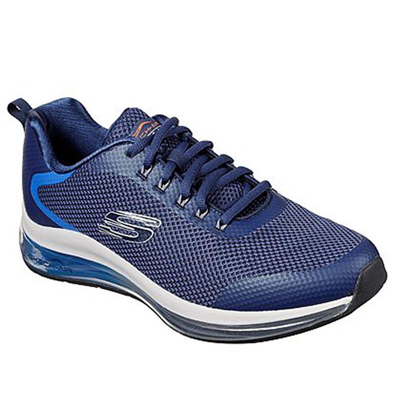 Men's Skechers Skech-Air Element 2.0 - Lomarc Sport Shoes Navy