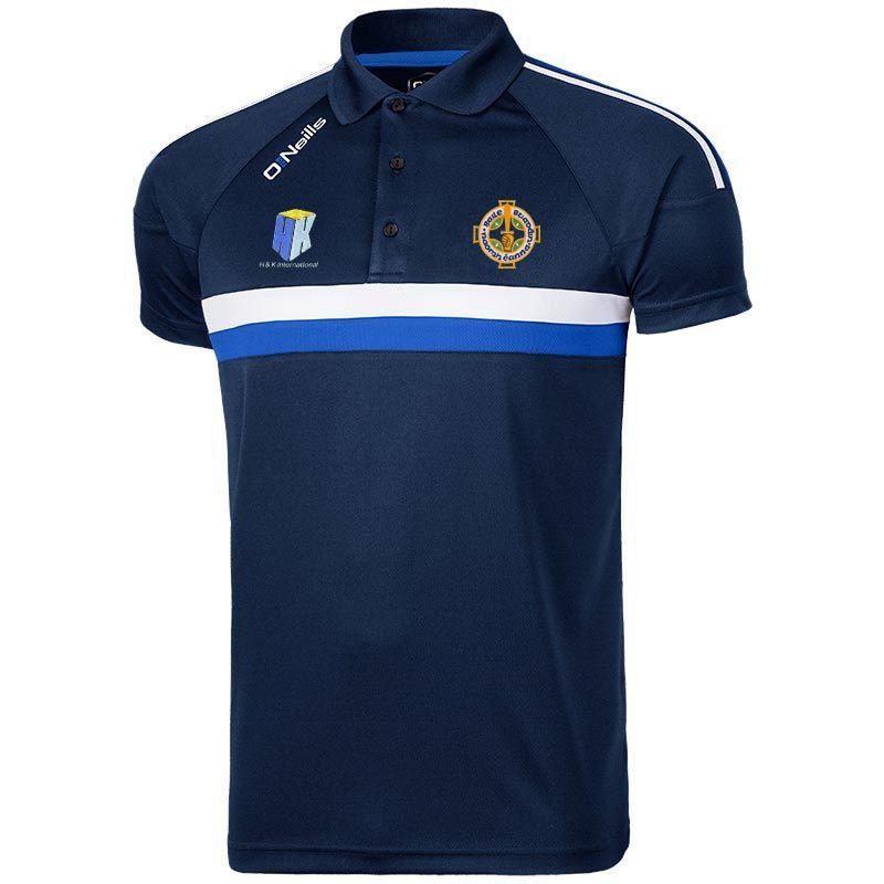 Ballyboden St. Enda's GAA Club Rick Polo Shirt
