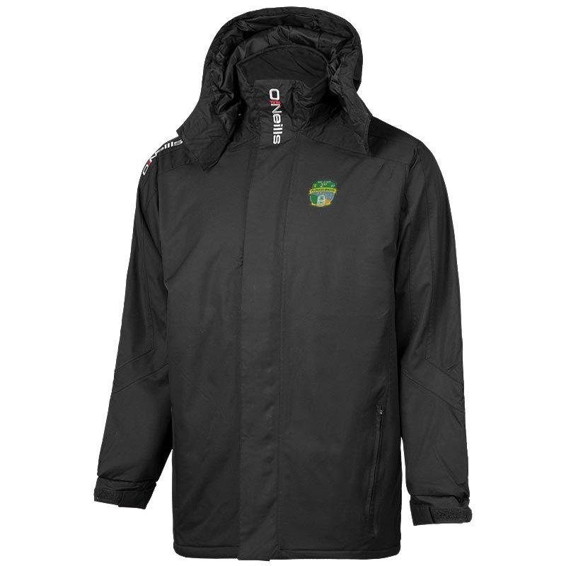 2nd Street Plough Bhoys Touchline 3 Padded Jacket