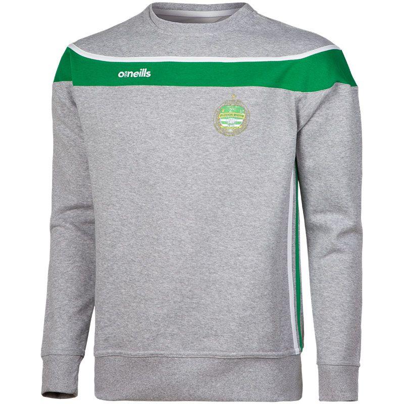 2nd Street Plough Bhoys Auckland Sweatshirt