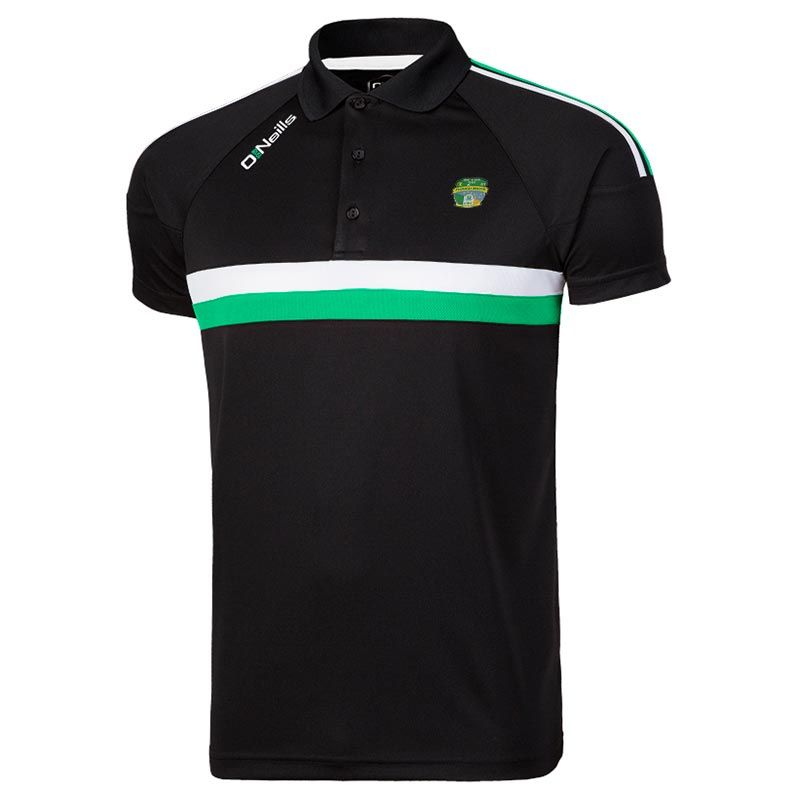 2nd Street Plough Bhoys Rick Polo Shirt