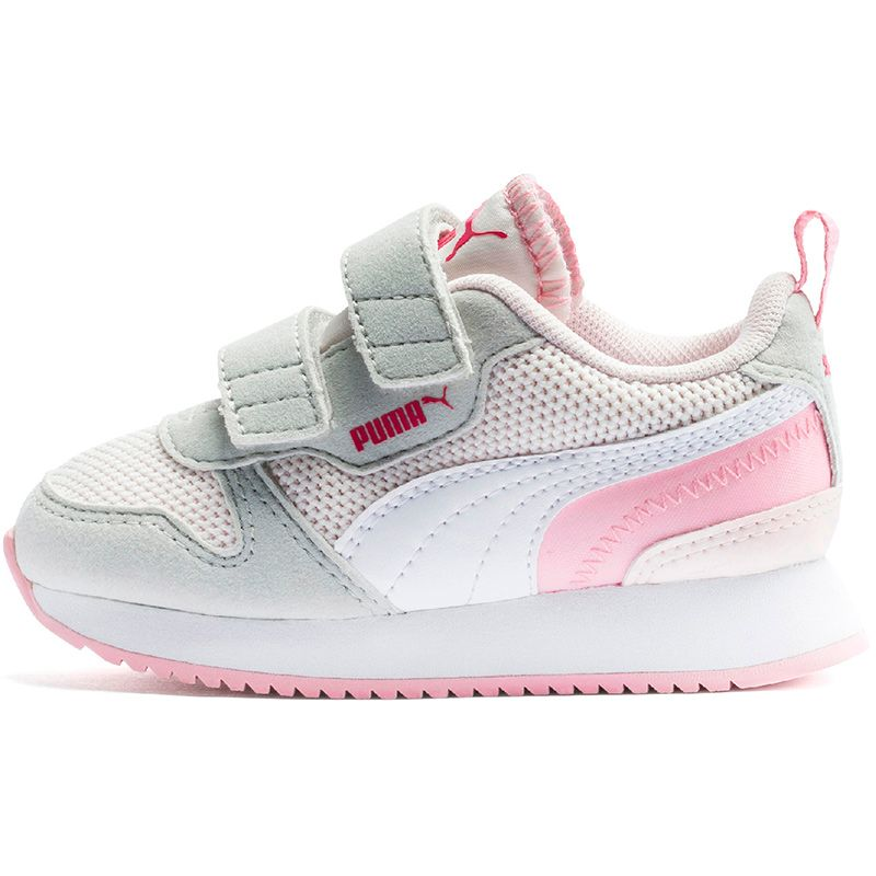 Kids' Puma R78 Infant Trainers