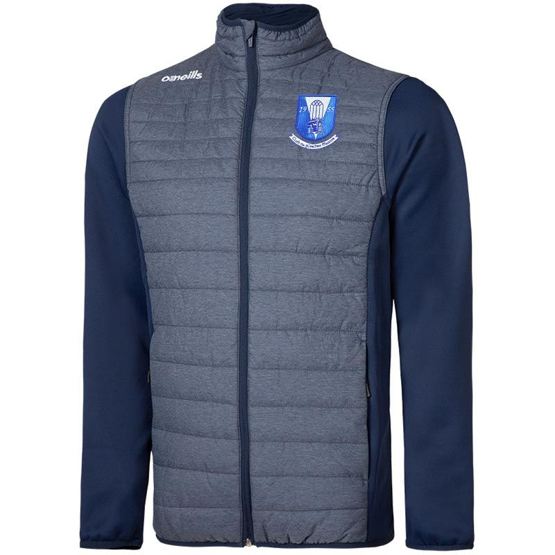 Four Masters GAA Coventry Charley Padded Jacket