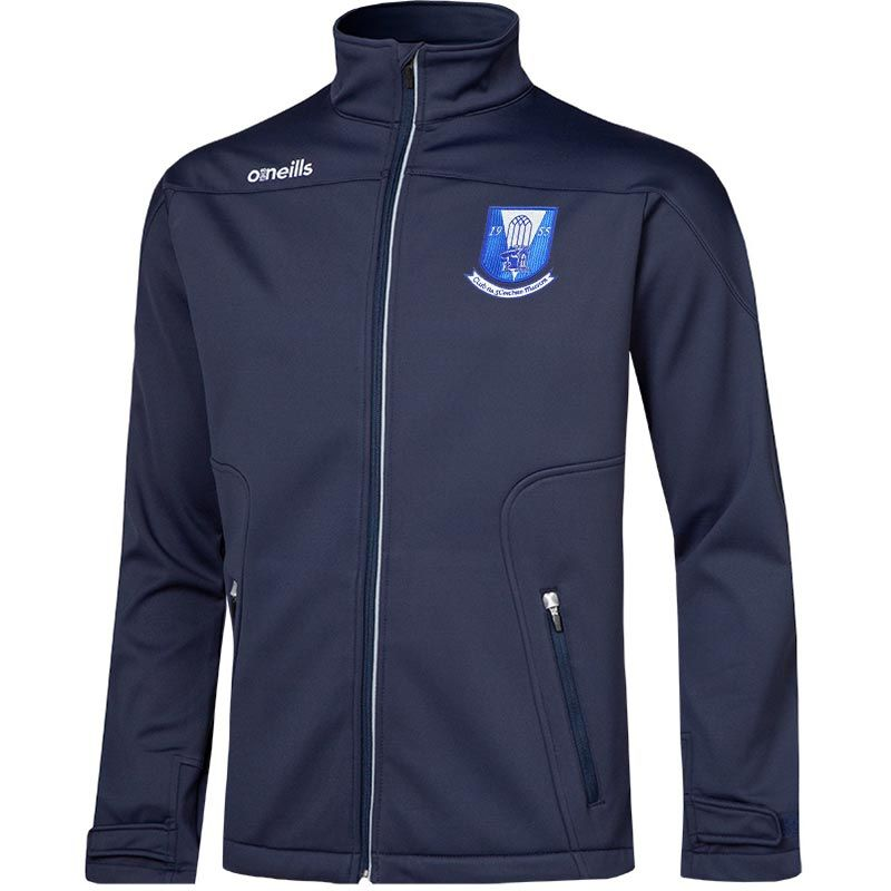 Four Masters GAA Coventry Decade Soft Shell Jacket