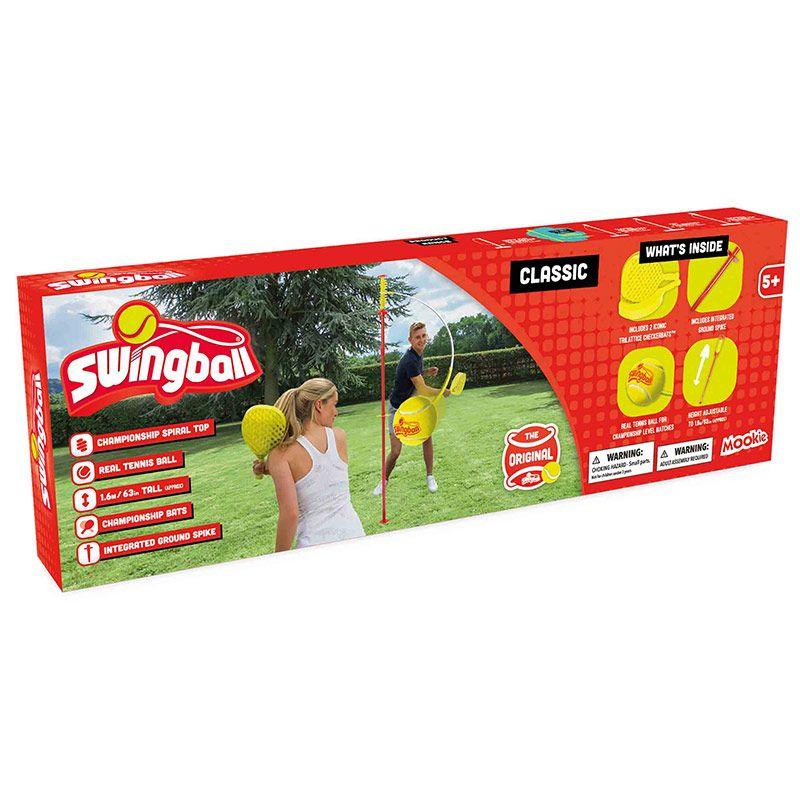 Swingball Classic Tennis Set