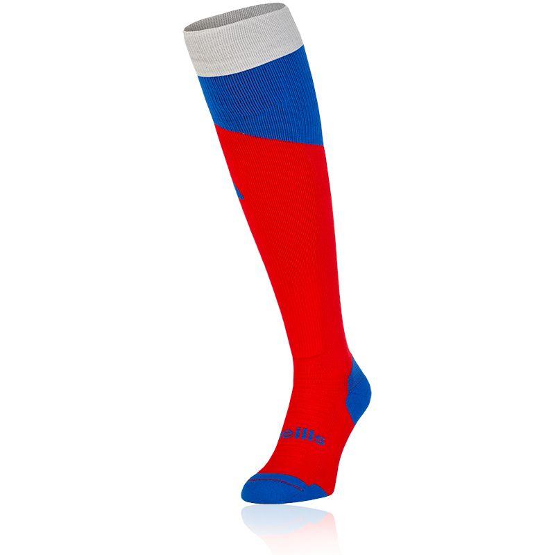 Adelaide Fire Personalised Socks