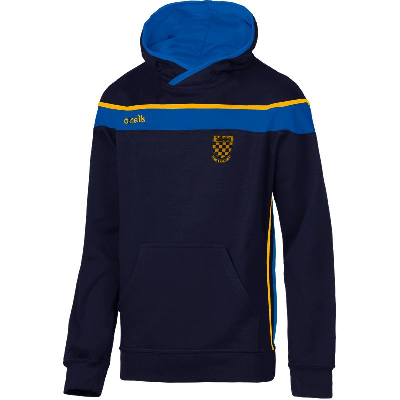 AFC Walcountians Kids' Auckland Hooded Top