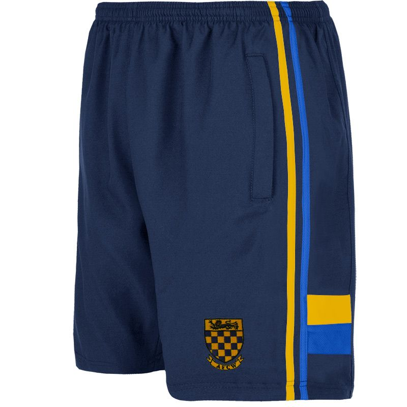 AFC Walcountians Kids' Rick Shorts
