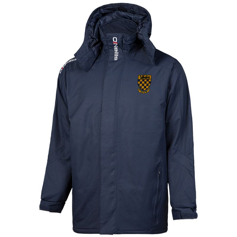 AFC Walcountians Touchline 3 Padded Jacket