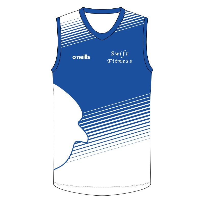 Swift Fitness Kids' AFL Vest
