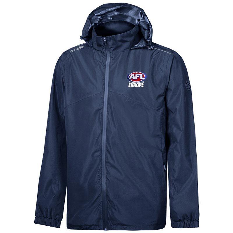 AFL Europe Kids' Dalton Rain Jacket