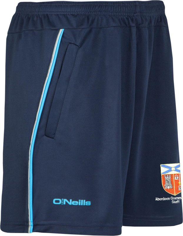 Aberdeen Grammar School Staff Bailey Shorts