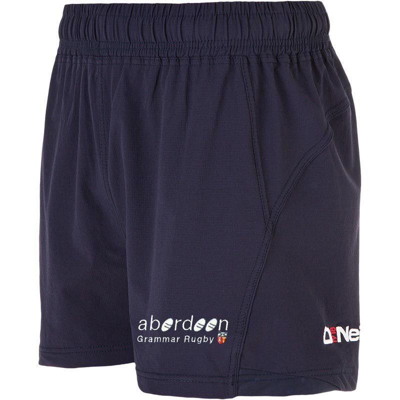 Aberdeen Grammar Rugby Cyclone Shorts