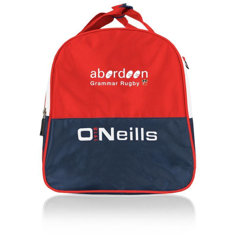 Aberdeen Grammar Rugby Denver Bag