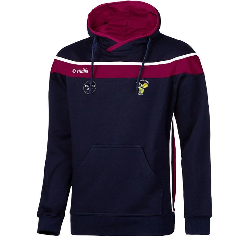Aireborough RUFC Auckland Hooded Top