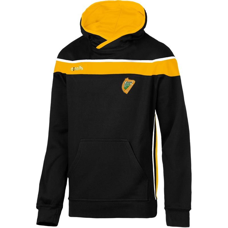 Albany Rebels Kids' Auckland Hooded Top
