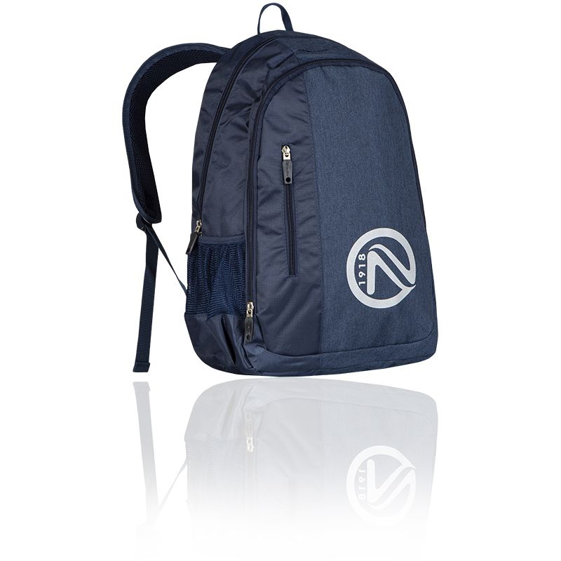 Alpine Backpack Marine / Silver