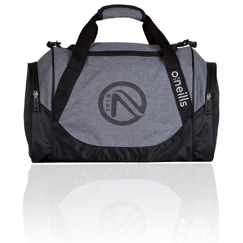 Alpine 18 inch Grip Bag (Marl Grey/Black)