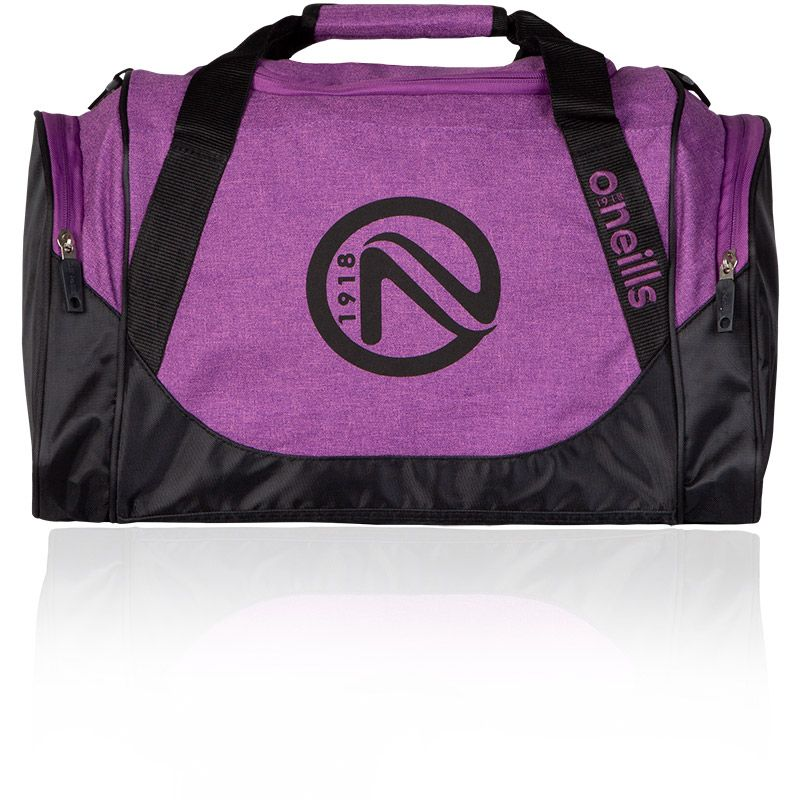 Alpine 18 inch Grip Bag (Marl Purple/Black)