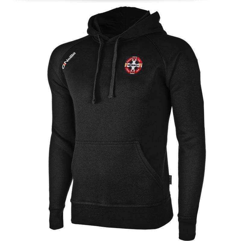Amsterdam Arena Hooded Top