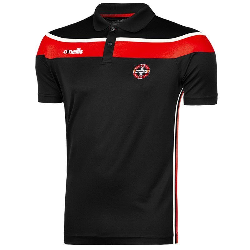 Amsterdam Auckland Polo Shirt