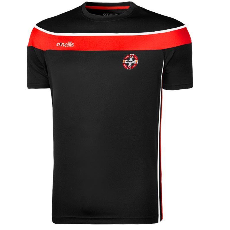 Amsterdam Auckland T-Shirt