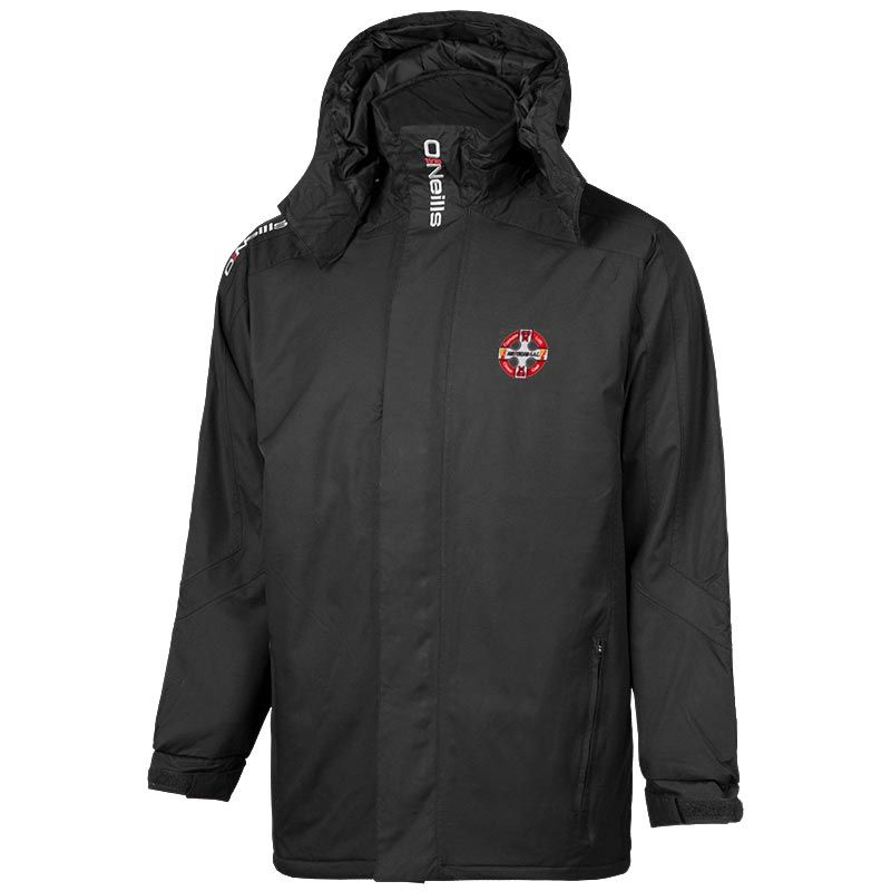 Amsterdam Touchline 3 Padded Jacket